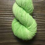 357. Harlequin Green 187