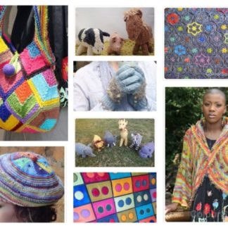 ColourSpun Project Kits