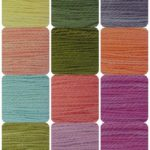 Colourway 3 - Nunu Blanket