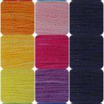Colourway 4 - Starry Night