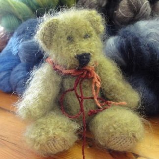 ColourSpun Knit Teddy Kit