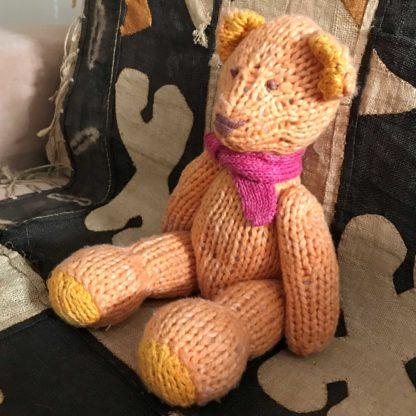 ColourSpun Big Bear kit