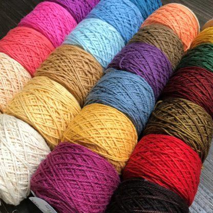 ColourSpun Colour Stacks