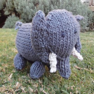 ColourSpun Elephant Kit