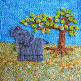 Little Ellie Blanket kit