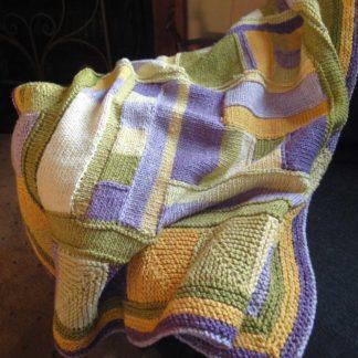 ColourSpun Nunu Blanket Kit
