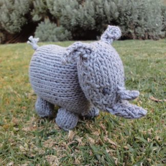 ColourSpun Rhino Kit