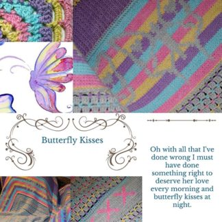 A kit for The Neave Collection's Butterfly Kisses