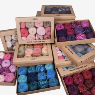 Mohair Gift Packs