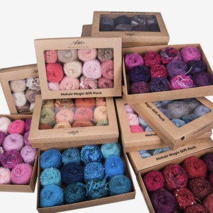 Mohair Gift Packs